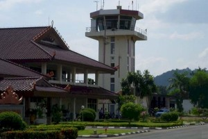 Indonesian govt allocates Rp100 billion to develop airport in Lampung