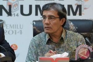 KPU tidak ingin ada permainan politik jabatan