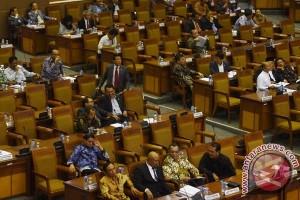 DPR RI jadwalkan sidang paripurna tentang prolegnas