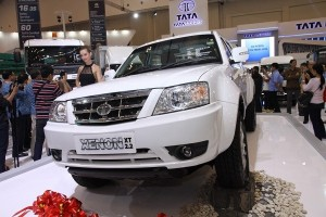 Penjualan kendaraan diesel Tata optimistis tak terpengaruh skandal VW