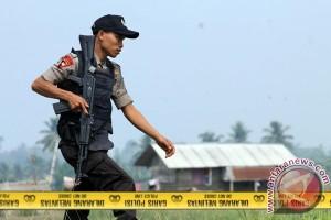Polisi kantongi identitas peletak bom di Lhokseumawe