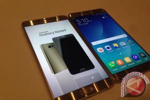 Samsung hadirkan Galaxy Note 5 Winter Edition