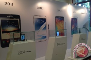 Samsung mulai jual refurbished Galaxy di AS