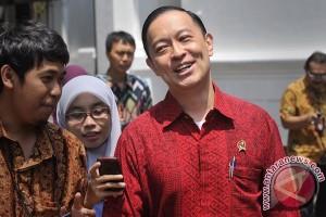 Sinergi ASEAN perkuat ekonomi Indonesia