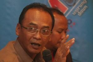 Anggota DPR Nusyirwan: dua tahun pemerintah hasilkan banyak hal