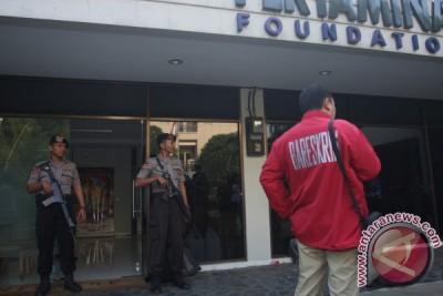 Bareskrim temukan relawan fiktif korupsi yayasan Pertamina