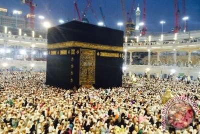 Tahun ini Iran tak akan kirim jemaah haji ke Saudi