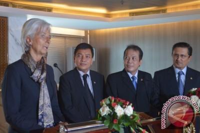 DPR minta IMF hormati perekonomian Indonesia