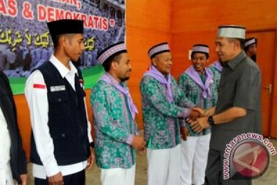 Calon Haji Maluku