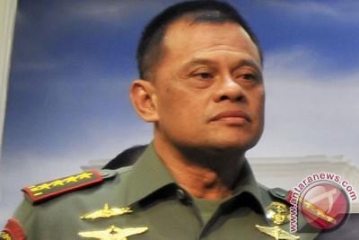 Radar TNI-AU deteksi pesawat Malaysia langgar wilayah NKRI