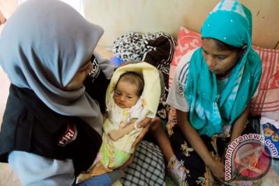 SPF Jepang teliti suku Rohingya di Aceh