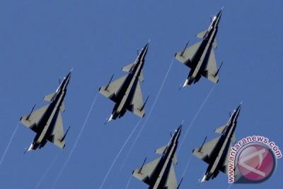 Jet tempur China cegat pesawat mata-mata AS