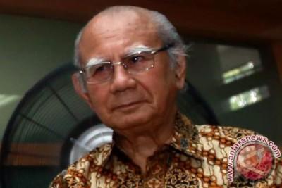 Emil Salim: tingkat kegagalan Amnesti Pajak rendah