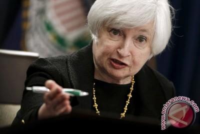 Yellen: penurunan suku bunga dan suku bunga negatif tak mungkin
