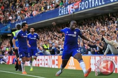 Chelsea akan perluas Stamford Bridge dengan 60.000 kursi