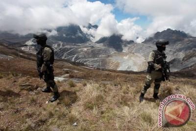 Freeport didesak bangun smelter di Papua