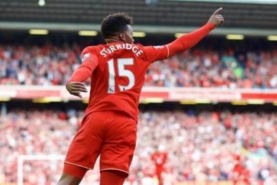 Liverpool bantai Aston Villa 6-0