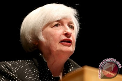 Ketua Fed Yellen yakin ekonomi aman dari krisis