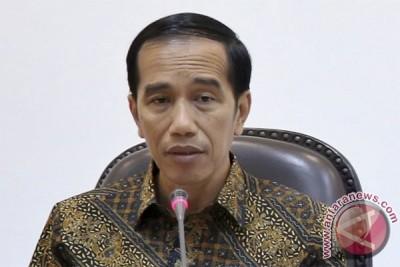 Presiden Jokowi sebut produsen sambut positif paket ekonomi