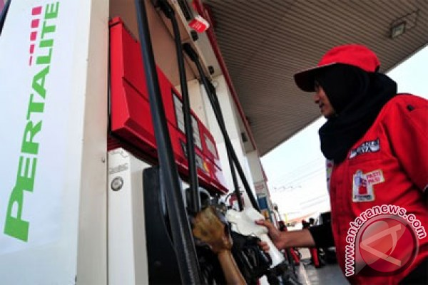 Pertamina announces results of draw of Pertalite sales coupons