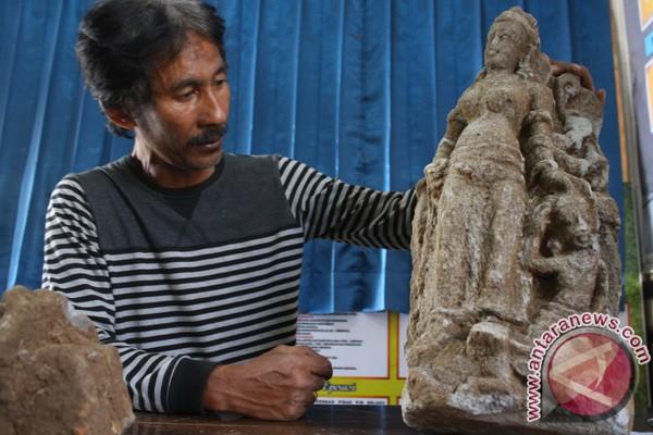 Temuan arca Durga bawa petunjuk masa lalu Malang 2f5ce2e056