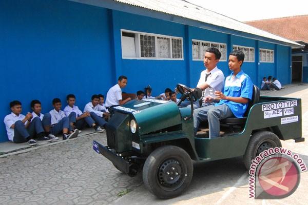Permalink to Disdik Aceh siap kirim pelajar magang ke Belanda