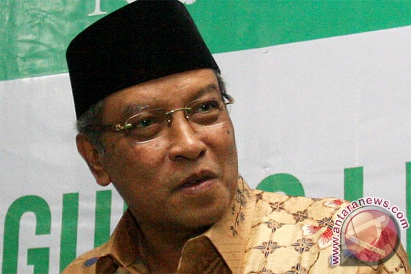 PBNU: misi ISIS membawa konflik ke Indonesia