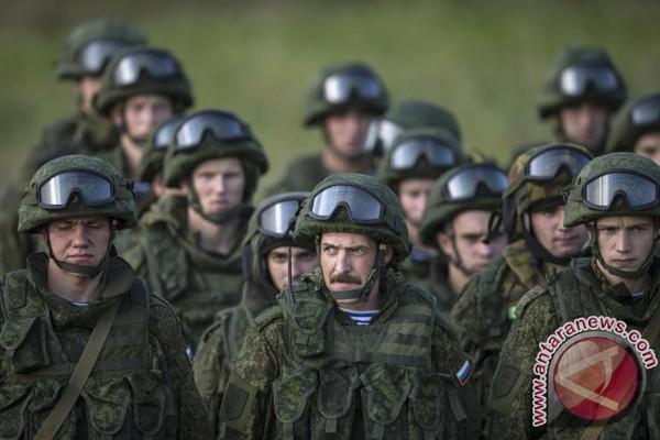 Prajurit pertama Rusia yang tewas di Suriah dipulangkan