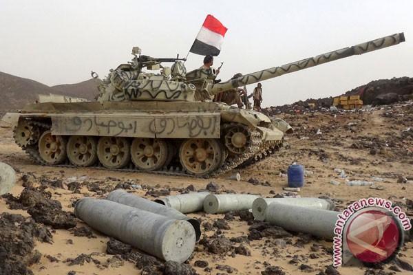 Empat anggota Al Qaeda tewas dalam serangan di Yaman