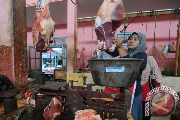 Konsumsi daging sapi orang Indonesia masih rendah