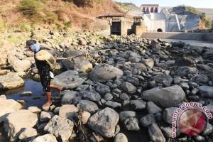 Ancaman Krisis Air Sungai Cimanuk