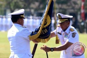 Panglima AL Tiongkok kunjungi Mabes TNI AL