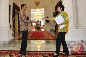 Pansel KPK serahkan delapan nama ke Presiden