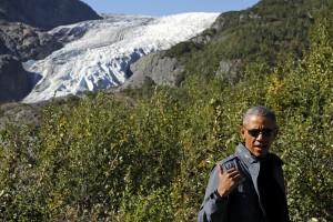 Obama, Presiden AS pertama yang kunjungi Laos