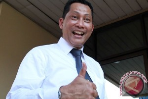 Indonesia chief detective not surprised by rumors of his dismissal