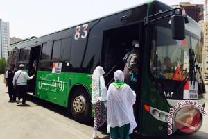 137.749 calon haji sudah di Mekkah