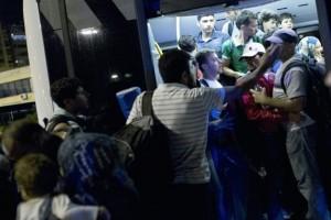 PBB perkirakan 1 juta pengungsi capai Eropa pada 2015