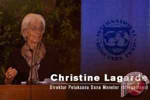 Penguatan IMF untuk pinjaman bilateral 450 miliar dolar