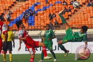 Martapura FC imbangi Persebaya