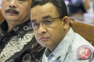 Mendikbud Anis Baswedan kunjungi ketua utama Alkhairaat