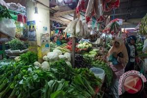 Disperindag rehab pasar tradisional Pinasungkulan Karombasa Rp1,87 M