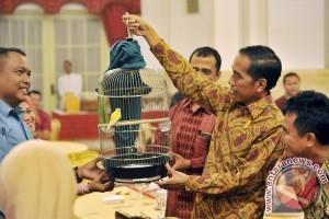 Presiden Jokowi terus jalin komunikasi dengan masyarakat