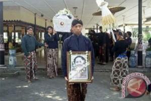 Istri terakhir Sultan Hamengku Buwono IX wafat