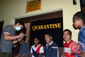 12 WNI dipulangkan Malaysia karena kasus narkoba
