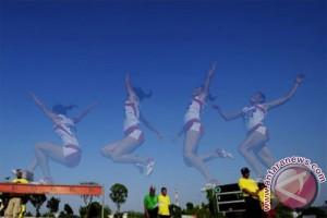 29 atlet atletik jalani persiapan jelang SEA Games