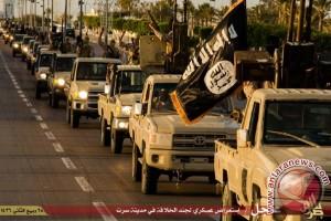 ISIS gunakan senjata kimia