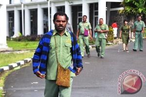 Papua miliki kuota 173 formasi penerimaan CPNS