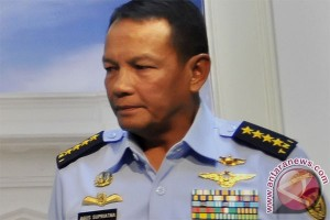 Indonesian Air Force Chief to inspect Super Tocano crash site