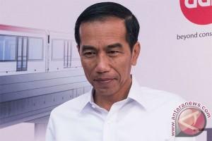 Presiden Jokowi minta Terminal Baranangsiang dibenahi
