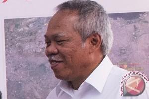 """Menteri PU resmikan """"ground breaking"""" Tol Soreang-Pasirkoja"""